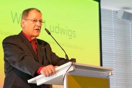 Walter Ludwigs (Bild: Radio Köln)