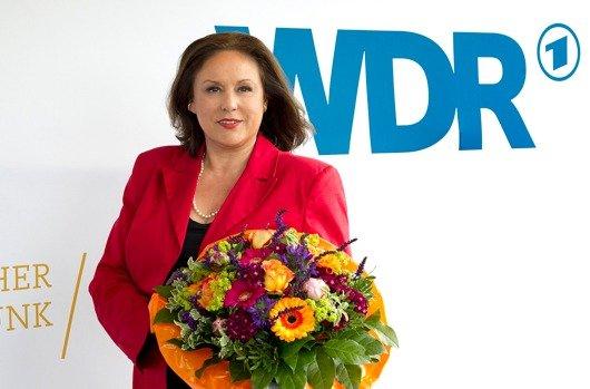 Monika Piel (Bild: WDR/Herby Sachs)