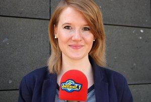 Katharina Fuß (Bild: ANTENNE 1)