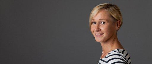Karen Schmied ist neue Programmleiterin von Fritz