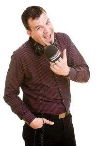 Hat HITRADIO OHR zu einem der erfolgreichsten Radioprogramme in Baden-Württemberg ausgebaut: Geschäftsführer Markus Knoll