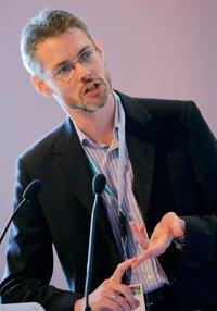 James Cridland (Bild: Uwe Völkner / Fotoagentur FOX)