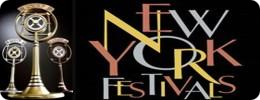 New York Festival International Radio Award