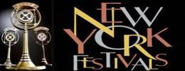 New York Festival International Radio Award