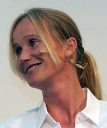 Ina Tenz, Programmchefin radio ffn (Bild: RADIOSZENE)