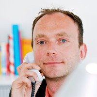 Mark Schubert (Radio Service Berlin)