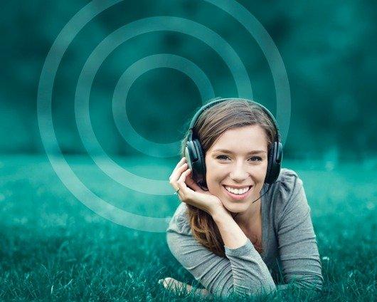 Das neue Key Visual des Radioday 2012