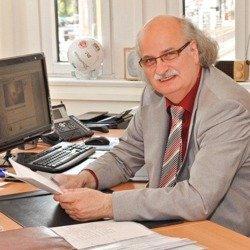 Ulrich Bunsmann (Foto: privat)