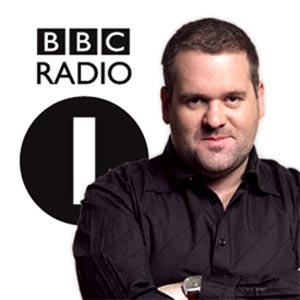 Chris Moyles verlässt BBC Radio One