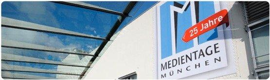Medientage München 2014