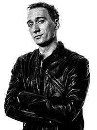 Paul van Dyk (Bild: Christoph Koestlin)