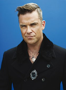 Robbie Williams (Foto: Universal Music ©Julian Broad/Farrell Music Ltd)