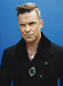Robbie Williams (Foto: Universal Music ©Julian Broad/Farrell Music Ltd)