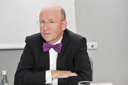 Helmut G. Bauer (Bild: Medientage München)