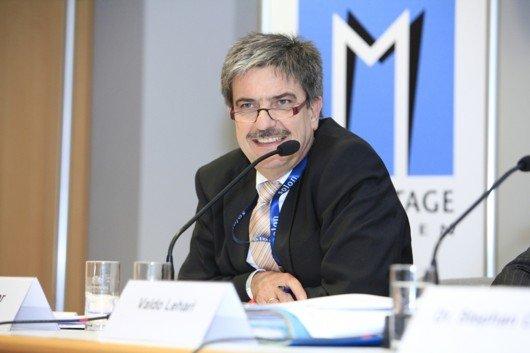 Peter Weber (Bild: Medientage München 2012)