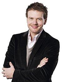 Jens Kueffner (Bild: Radio NORA)