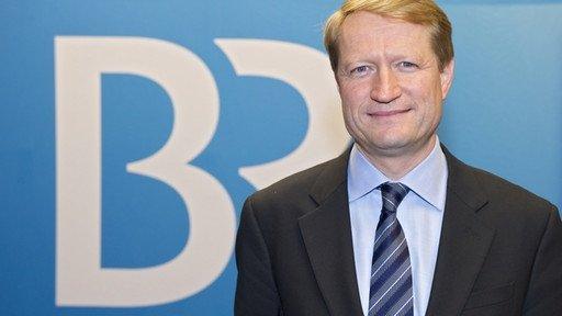 Intendant Ulrich Wilhelm (Bild: BR)