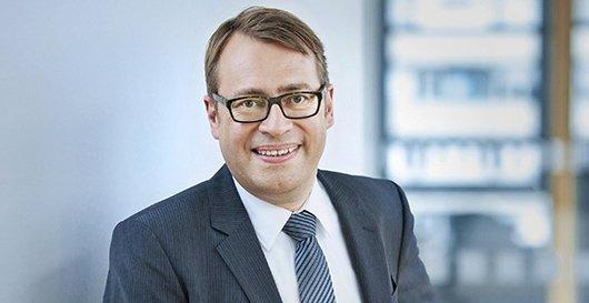 Volker Thormaehlen (Bild: NDR/Christian Spielmann)