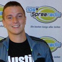 Aaron Troschke (Bild: Spreeradio)