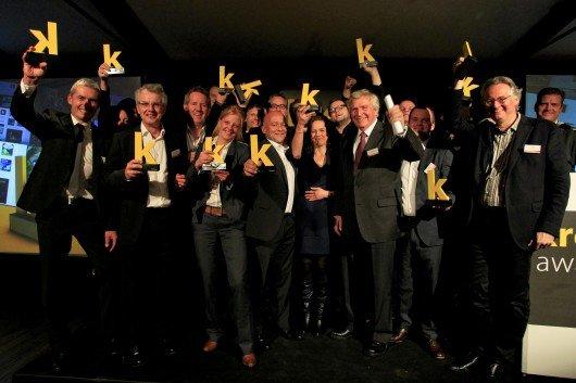 Gewinner kressAward 2012