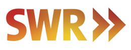 SWR - Südwestrundfunk Logo gelb