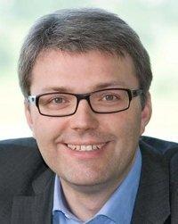 Dr. Marc Jan Eumann (NRW-Staatssekretär für Medien)
