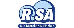 Logo von R.SA
