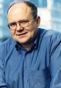 NDR 90,3-Moderator Ulrich Blöing  (Bild: NDR/Andreas Garrels)