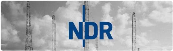 NDR auf Kurzwelle