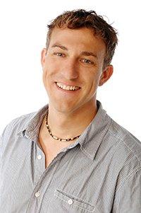Oliver Bolz (Bild: baden.fm)