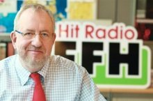FFH-Geschäftsführer Hans-Dieter Hillmoth wird 60 (© FFH/Nopper)