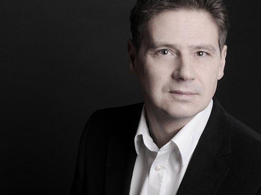 Matthias Spang (Bild: Radio ENERGY)