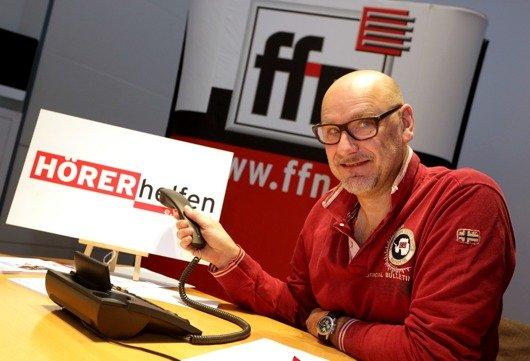 ffn-Spendentag mit Kai Wingenfelder