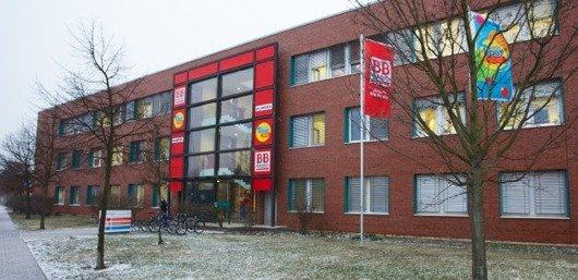 Das Neue Funkhaus von BB RADIO und Radio TEDDY Bild: BB Radio)