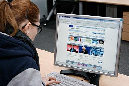 WDR Mediathek (Bild:  © WDR/Fischer)