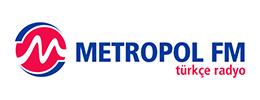 Türkisches Radio Metropol FM