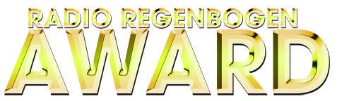 Radio Regenbogen Award 2004 - Einladung (Grafik: Jürgen Paule)