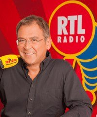 Arno Müller (Bild: 104.6 RTL)