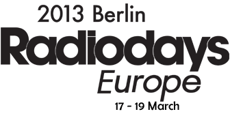 Radiodays Europe Berlin