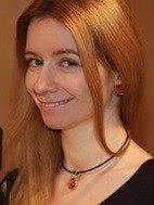 Anna Michalski