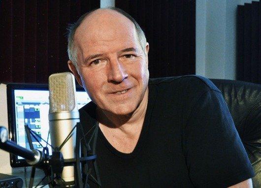François Mürner Abteilung Programme Radio SRF (Bild: © SRF)