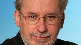 Dr. Johannes Grotzky (Foto: br)