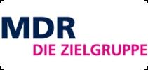 MDR Zielgruppe