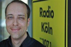 Michael Weiser (Bild: Radio Köln)