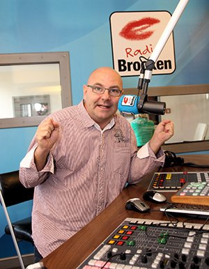 Marc Angerstein (Bild: Radio-Brocken)