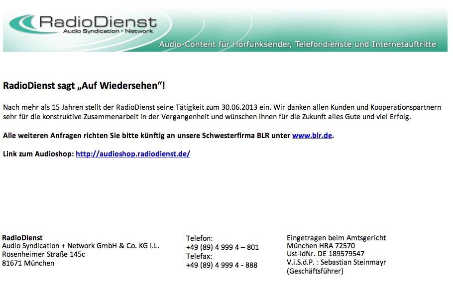 Radiodienst-screenshot010713