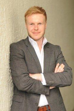 Tobias Häusler (Bild: Tom Lanzrath)
