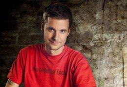 Tobias Schlegl (Bild: WDR/Annika Fußwinkel)