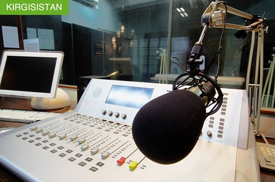 Kirgisistan-radio