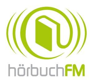 hörbuchFM Logo